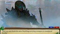 Cкриншот Faulty Apprentice - A Visual Novel/Dating Sim, изображение № 1797249 - RAWG
