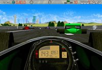 Cкриншот Al Unser, Jr. Arcade Racing, изображение № 343314 - RAWG
