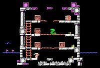Cкриншот Stevedore (MSX, 2020) (demo), изображение № 2674220 - RAWG