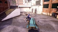 Tony Hawk's Pro Skater 1 + 2 screenshot, image №2382347 - RAWG