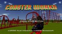 Coaster Works screenshot, image №2007388 - RAWG