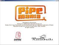 Cкриншот Pipe Mania (1989), изображение № 737248 - RAWG