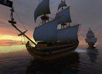 Cкриншот Огнем и мечом 2. На Карибы!, изображение № 597247 - RAWG