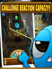 Cкриншот Crazy Monster Jump 3D, изображение № 1790191 - RAWG