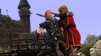 Cкриншот The Sims Medieval, изображение № 560648 - RAWG