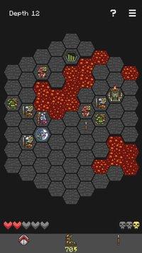 Cкриншот Hoplite, изображение № 17687 - RAWG