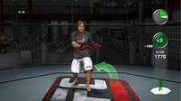 Cкриншот UFC Personal Trainer: The Ultimate Fitness System, изображение № 574364 - RAWG