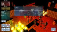 Taskforce: The Mutants of October Morgane screenshot, image №2521329 - RAWG