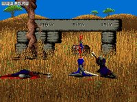 Moonstone: A Hard Days Knight screenshot, image №297121 - RAWG