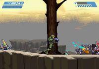 Cкриншот Halo Zero, изображение № 442371 - RAWG