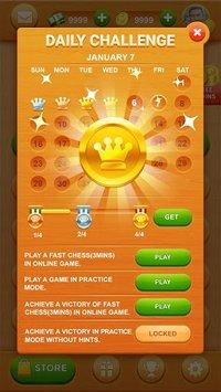 Cкриншот Шахматы онлайн, изображение № 1381552 - RAWG