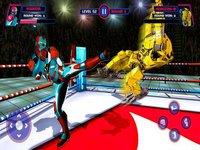 Cкриншот Robot Fight Ring VS Heros, изображение № 1992602 - RAWG