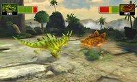 Battle of Giants: Dinosaur Strike screenshot, image №1974583 - RAWG