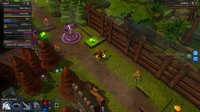 Fight The Dragon screenshot, image №165076 - RAWG