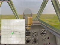 Cкриншот Nations: WWII Fighter Command, изображение № 317087 - RAWG