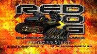Red Dog: Superior Firepower screenshot, image №1807147 - RAWG
