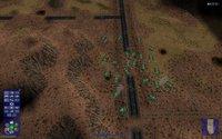 Cкриншот Warzone 2100, изображение № 331639 - RAWG