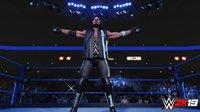 Cкриншот WWE 2K19, изображение № 834044 - RAWG