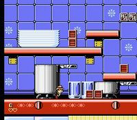 Cкриншот Chip 'n Dale Rescue Rangers 2, изображение № 735064 - RAWG