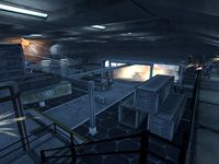 Cкриншот Battlefield 2142: Northern Strike, изображение № 471137 - RAWG