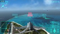Cкриншот Ace Combat: Joint Assault, изображение № 2096824 - RAWG