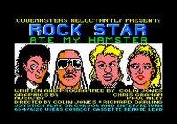 Cкриншот Rock Star Ate My Hamster, изображение № 745174 - RAWG