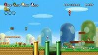 Cкриншот New Super Mario Bros. Wii, изображение № 789790 - RAWG