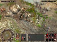 Cкриншот Войны древности: Спарта, изображение № 416937 - RAWG