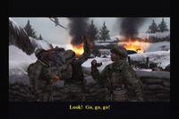 Cкриншот Call of Duty 2: Big Red One, изображение № 701984 - RAWG