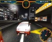 Cкриншот Уличные гонки. Ночной Петербург 3, изображение № 523225 - RAWG