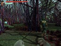 Cкриншот Zeno Clash, изображение № 150073 - RAWG
