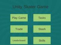 Cкриншот Unity Skater Game, изображение № 2450061 - RAWG