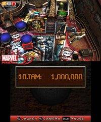 Cкриншот Marvel Pinball 3D, изображение № 244215 - RAWG