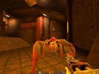 Cкриншот Quake 2 Mission Pack 2: Ground Zero, изображение № 329992 - RAWG
