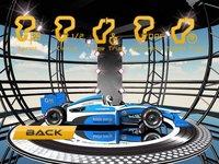 Cкриншот 3D Fast Cars Race 2017, изображение № 1796135 - RAWG