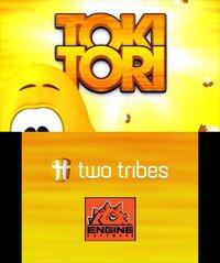 Cкриншот Toki Tori 3D, изображение № 798586 - RAWG