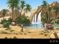Lost Horizon screenshot, image №182645 - RAWG