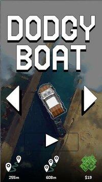 Cкриншот Dodgy Boat, изображение № 2834274 - RAWG