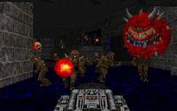 Cкриншот Final DOOM, изображение № 214091 - RAWG