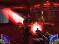 STAR WARS Jedi Knight - Jedi Academy screenshot, image №99112 - RAWG
