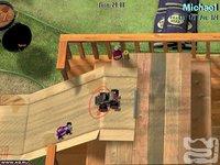 Cкриншот 3-D Ultra Radio Control Racers, изображение № 316121 - RAWG