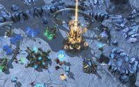 Cкриншот StarCraft II: Heart of the Swarm, изображение № 505652 - RAWG
