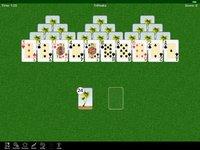 Cкриншот TriPeaks Solitaire Cards Game, изображение № 1889987 - RAWG
