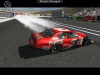 Cкриншот NASCAR Thunder 2004, изображение № 365728 - RAWG