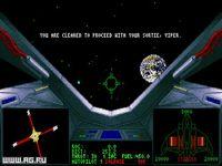 Cкриншот XF5700 Mantis Experimental Fighter, изображение № 288728 - RAWG