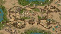 Stronghold Crusader HD screenshot, image №119186 - RAWG