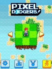 Cкриншот Pixel Dodgers, изображение № 1415473 - RAWG