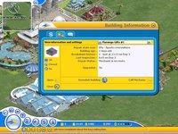 Cкриншот Аквапарк. Магнат развлечений, изображение № 366113 - RAWG