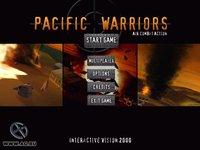 Cкриншот Pacific Warriors: Air Combat Action, изображение № 298579 - RAWG