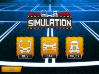 Cкриншот All Car Parking Simulation, изображение № 2112830 - RAWG
